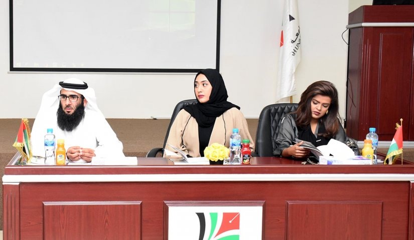 Al Falah University hosts the Emirates Association for Lawyers and Legal Experts