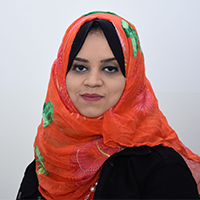 Dr. Lamia Mohammed
