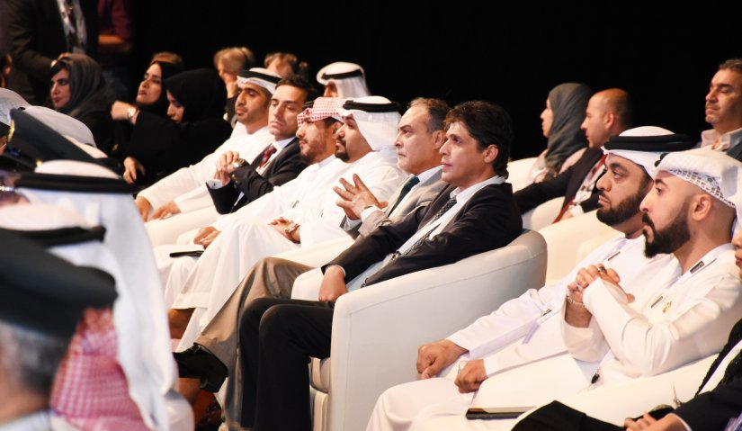 AFU at the Arab Innovation 2018