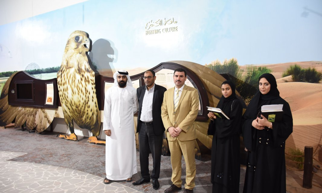Seminar on the Protection of Migratory Birds