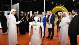 Al Falah University participates in the World Summit for Tolerance