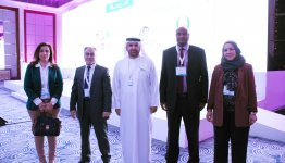 Al Falah University participates in the Literacy Challenge Forum